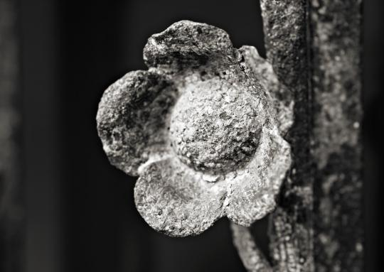 Glentleiten im Detail
