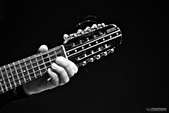 Ars Musica e.V. - Bühne frei