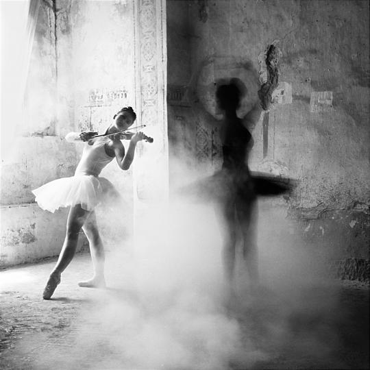 Neue Tanzbilder