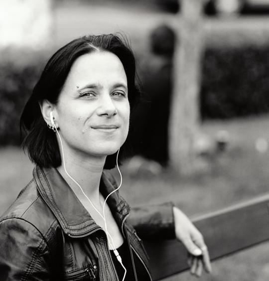 creare loca mit Sabine Brandl