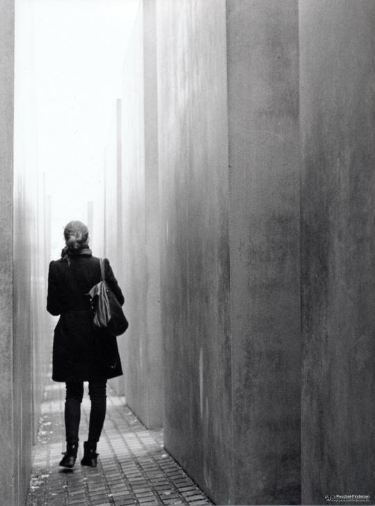 Ein Spaziergang durch Berlin